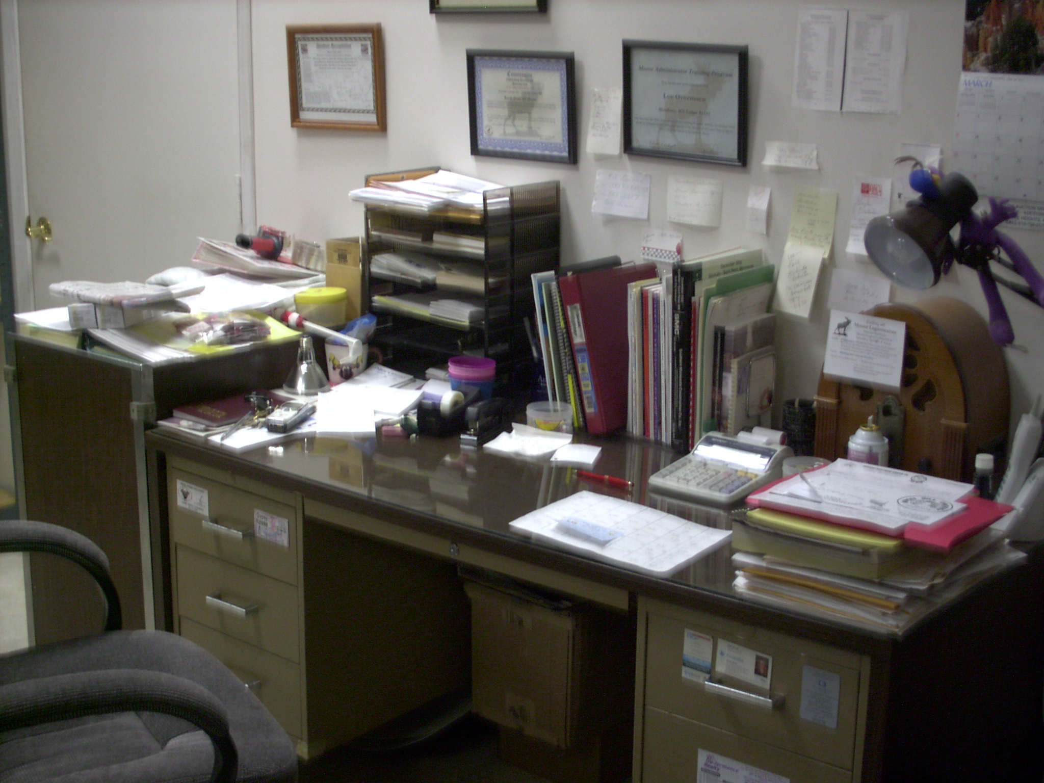 Moose family center business office - Business office ...